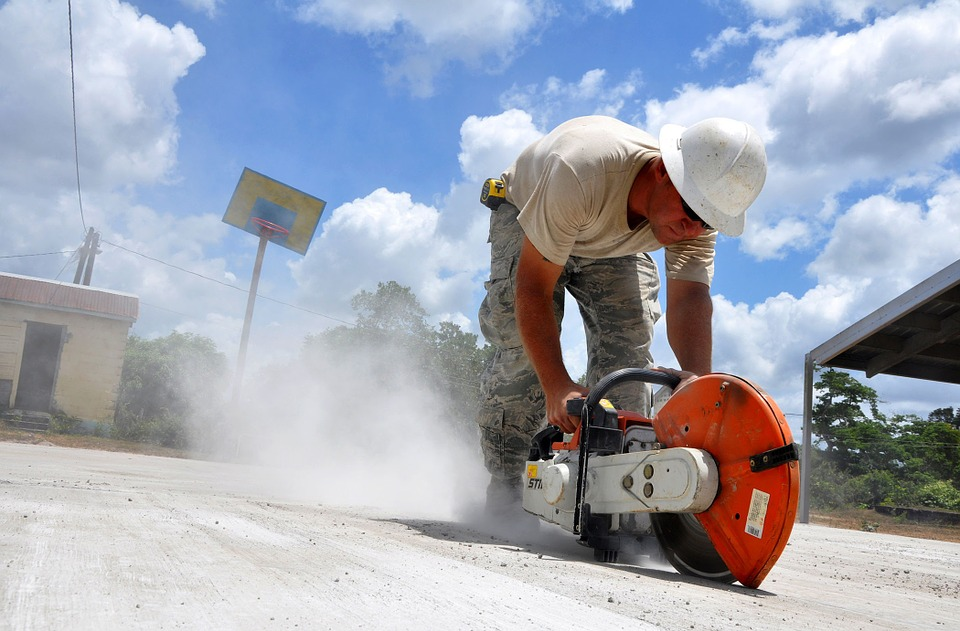 A nagy ugrás után idén jöhet a hatékonyságnövelés az építőiparban