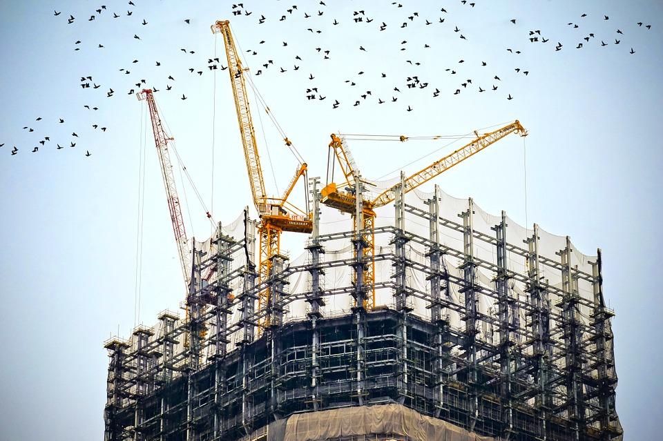 Az egész évet tekintve közelít a 30 százalékhoz az építőipari növekedés